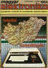 Magyar Elektronika folyóirat