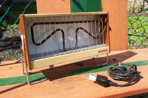 Elekthermax hősugárzó