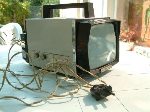 Elektronika televízió VL-100