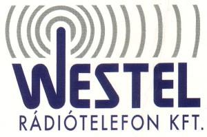 Westel Rádiótelefon Kft. embléma
