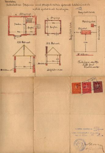 Építési engedély