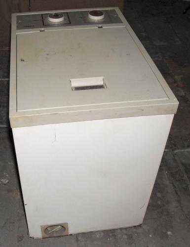 EURIKA-3 félautomata mosógép