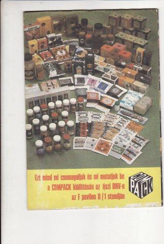 Compack termékek