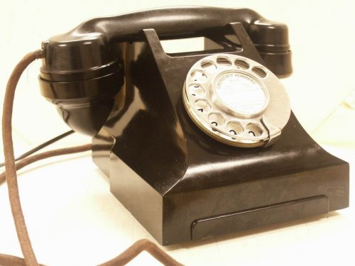 Ericsson telefon