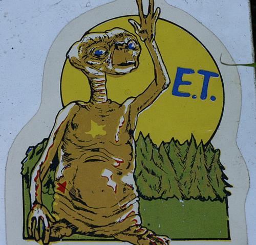 E T. matrica