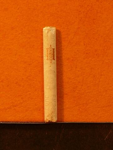Hercegovina cigaretta