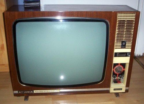 Orion Orilux televízió