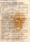 Háztartási pébégáz közszolgálati szerződés