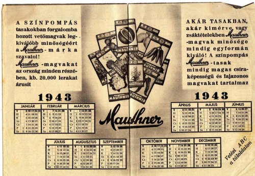 Mauthner vetőmagok