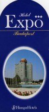 HungarHotels Expo Hotel