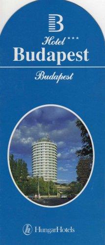 HungarHotels Budapest Hotel
