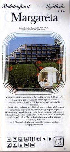 HungarHotels Margaréta Hotel