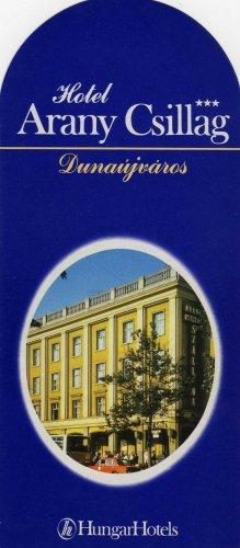 HungarHotels Arany Csillag Hotel