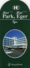 HungarHotels Park Eger Hotel