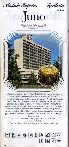 HungarHotels Juno Hotel