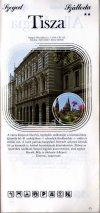HungarHotels Tisza Szeged Hotel