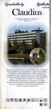 HungarHotels Claudius Hotel