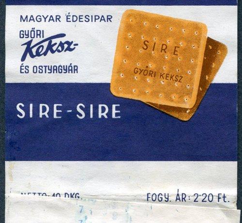 Sire keksz