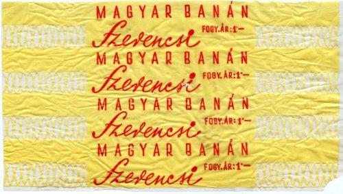 Szerencsi Magyar Banán