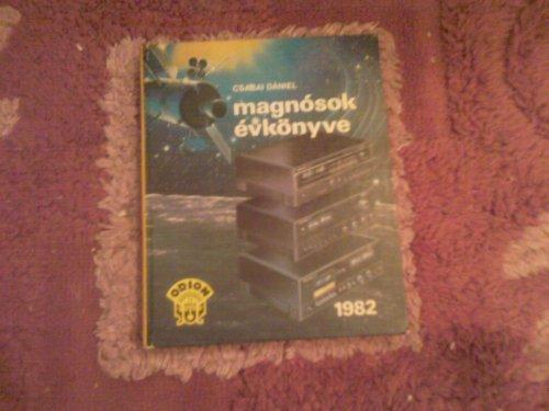 MAgnosk év kőnyve 1982