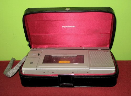 Panasonic RX-2000 és RX-2700