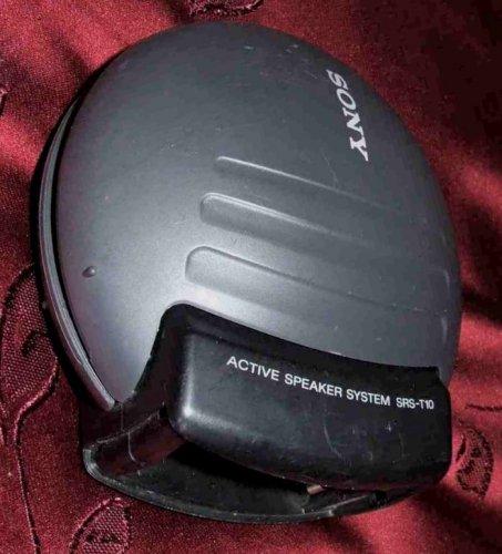 Sony SRS-T10 Aktiv Speaker hordozható kütyükhöz