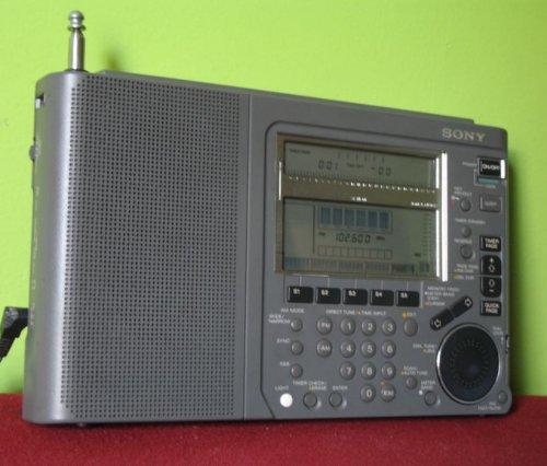 Sony ICF-SW77