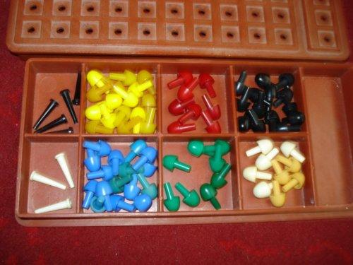 gyermekkorunk játéka,sajnos évet nem tudok :-(