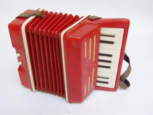 Játék tangóharmonika