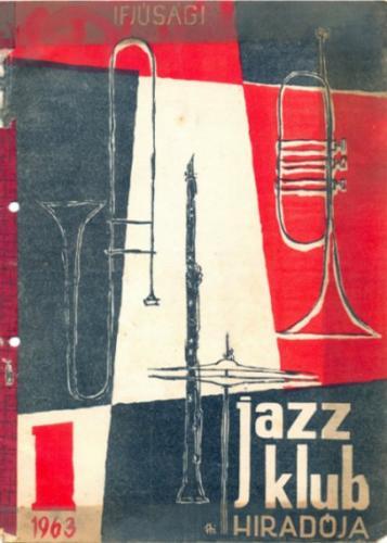 Jazz klub Híradója