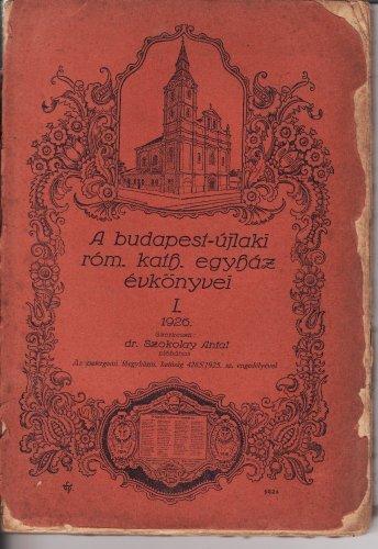 Évkönyv