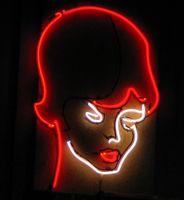 Állami fodrászat neon