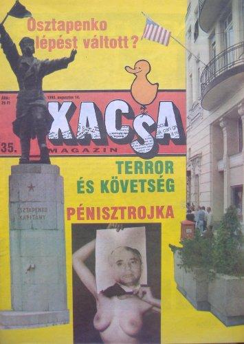 Kacsa Magazin