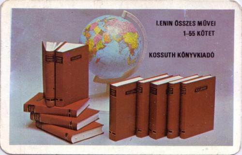 Lenin összes művei