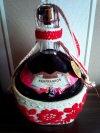 Csongrádi Kékfrankos bor