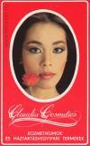 Claudia Cosmetics