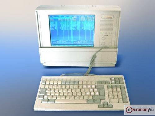 Compaq Portable 486c/66