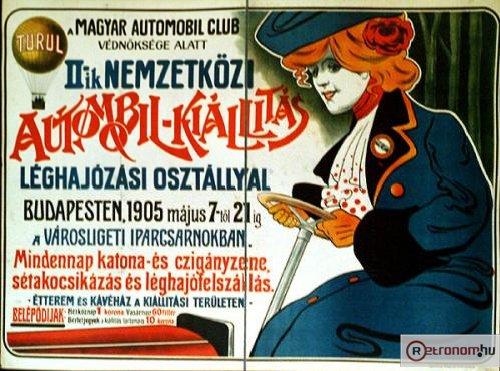 II. Nemzetközi Automobil-kiállítás