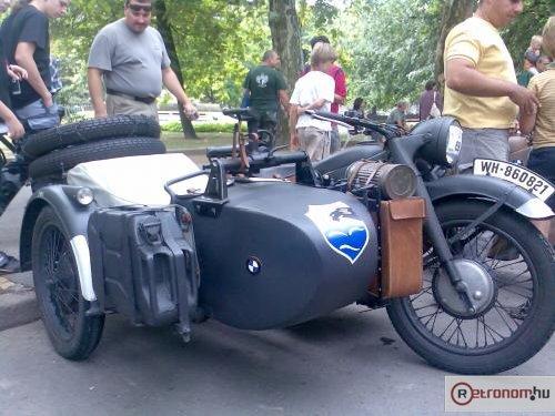 Zündapp motorkerékpár