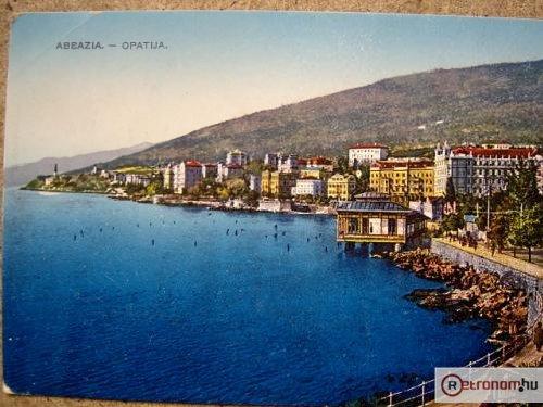 Abbazia (Opatija)