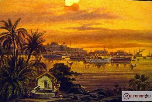 India Colombo