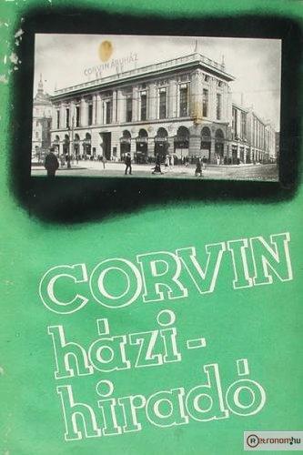 Corvin házihíradó