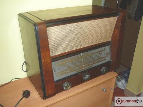Terta rádió T 325