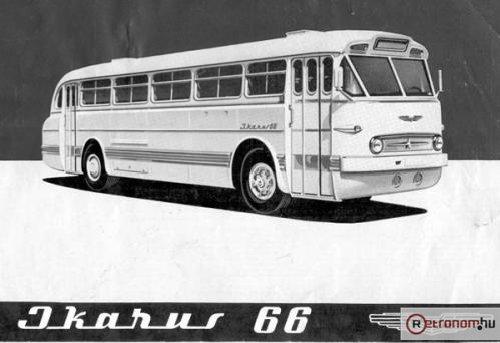 Ikarus 66