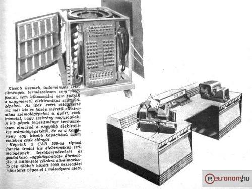 Irodai elektronikus számológép