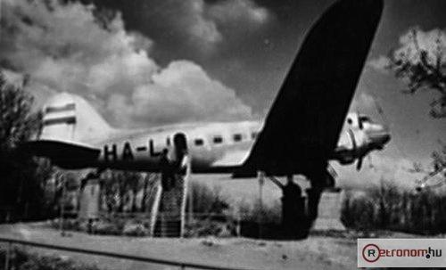 LI-2 repülőgép