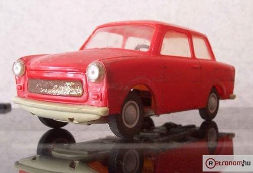 Trabant 601 - ANKER (NDK)