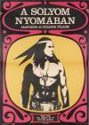 Solyom Nyomában filmplakát