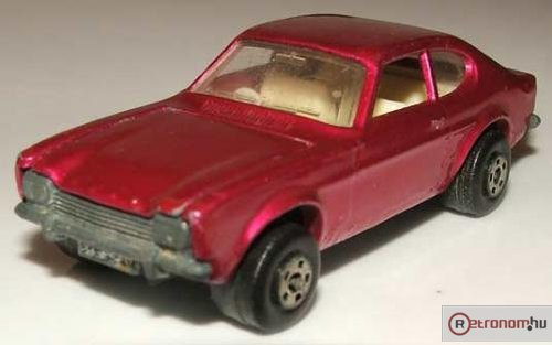 Matchbox Ford Capri