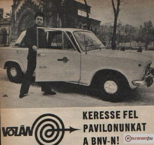 Volán taxi